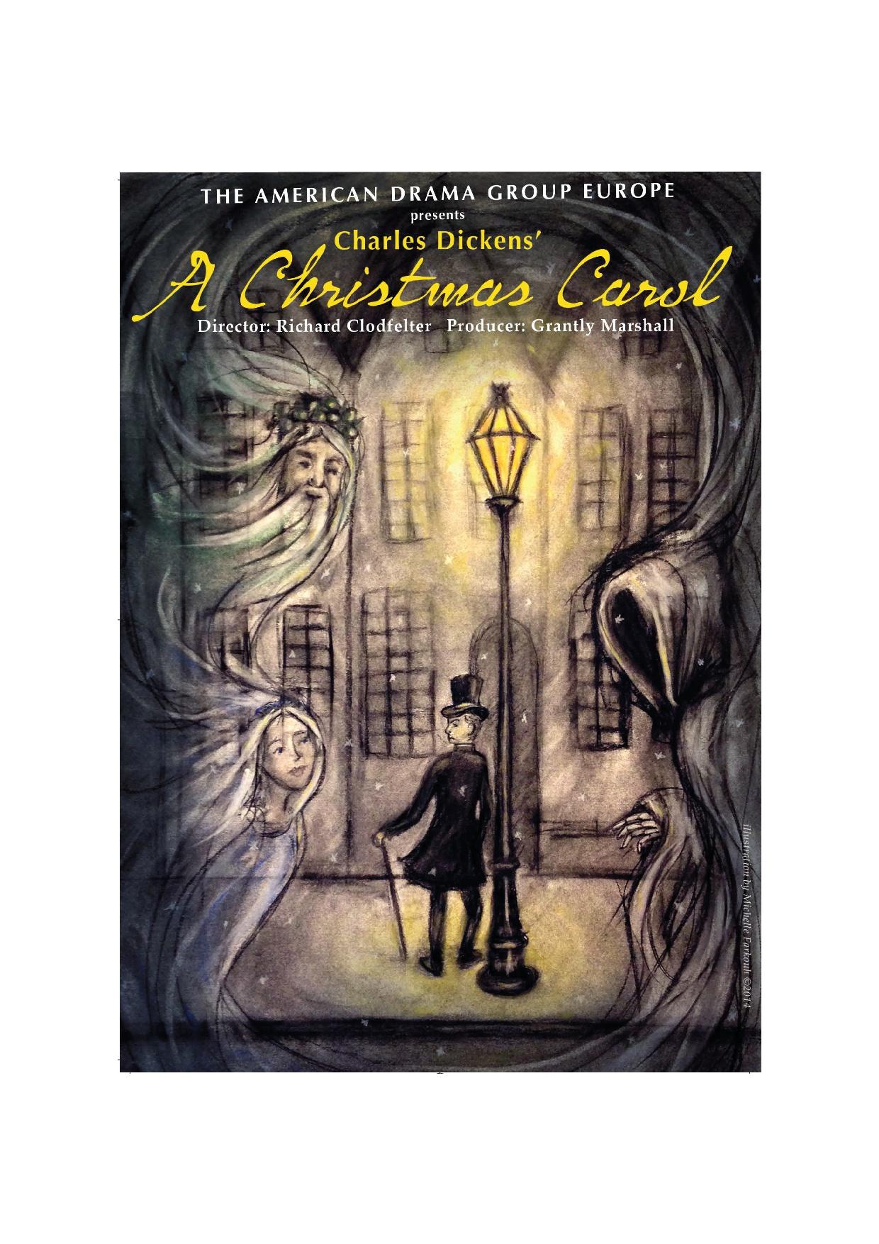 A Christmas Carol – Kulturkreis Uelzen e.V.